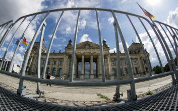 Γερμανία: Λήξη συναγερμού στην Μπούντεσταγκ - Απολύτως ακίνδυνο το «ύποπτο» πακέτο