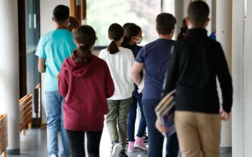 Σύψας: Δεν γίνεται να αποφύγουμε τα κρούσματα κορονοϊού στα σχολεία