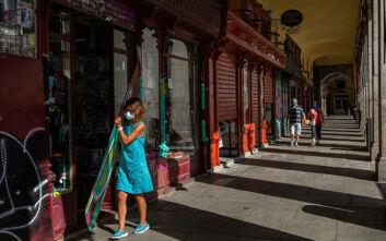 Αυστηρότερα μέτρα και στοχευμένα lockdowns λόγω έξαρσης του κορονοϊού στην Ισπανία