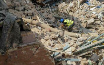 «Πολύ μικρές» οι πιθανότητες για επιζώντες στη Βηρυτό ένα μήνα μετά τη φονική έκρηξη στο λιμάνι