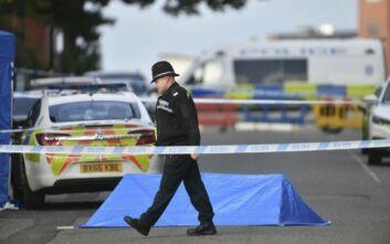 Ένας άνθρωπος σκοτώθηκε από τις επιθέσεις με μαχαίρι στο Μπέρμιγχαμ