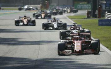 Formula 1: Πόνταρε 20 λεπτά και κέρδισε 33.398 ευρώ