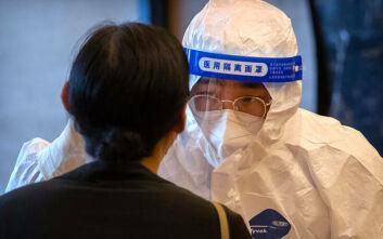 Υγειονομική βόμβα: Μικρόβιο μόλυνε χιλιάδες σε εργοστάσιο της Κίνας
