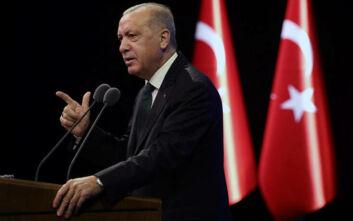 Νέες προκλήσεις Ερντογάν: Να κάνουμε πικ νικ στα Βαρώσια