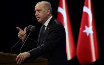 Νέα πρόκληση της Τουρκίας: Το Συμβούλιο Εθνικής Ασφαλείας θέτει θέμα αποστρατικοποίηση των νησιών του Αιγαίου