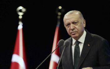 «Χαστούκι» σε Τουρκία και Ερντογάν από το Ευρωπαϊκό Δικαστήριο Δικαιωμάτων