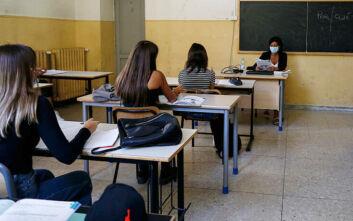 Συναγερμός στην Ιταλία: Θετικός στον κορονοϊό μαθητής στη Φλωρεντία - Σε καραντίνα 25 παιδιά και 4 δασκάλες