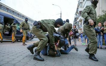 Λουκασένκο: Εάν η Λευκορωσία καταρρεύσει θα καταρρεύσει και η Ρωσία