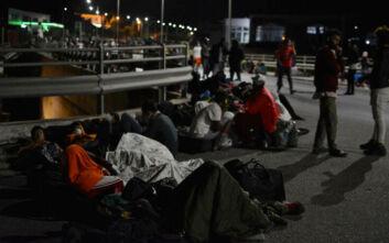 Έκκληση του Βερολίνου στις χώρες της ΕΕ να υποδεχθούν μετανάστες από τη Μόρια