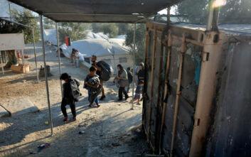 Φωτιά στη Μόρια: Κλειστή δομή έστω και τώρα - Τι θα γίνει με την προσωρινή στέγαση