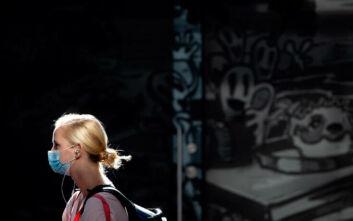Ξεπέρασαν τις 270.000 τα κρούσματα κορονοϊού στη Γερμανία