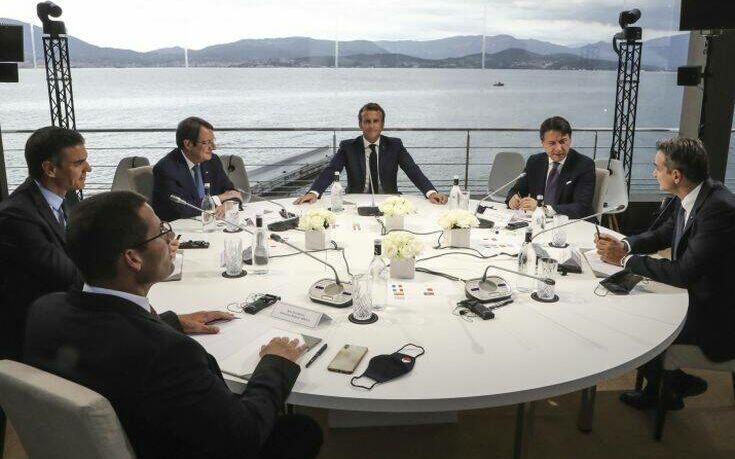 Ακσόι για Σύνοδο στην Κορσική: Προϊόν προκατάληψης η διακήρυξη των νότιων χωρών – Συζήτηση χωρίς προϋποθέσεις με την Ελλάδα