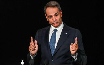 Μητσοτάκης: «Η Ελλάδα θα είναι μεταξύ των χωρών που θα αντλήσουν παγκόσμια επενδυτικά κεφάλαια μετά την πανδημία»