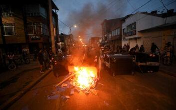 Κολομβία: Στους 11 ανέβηκαν οι νεκροί από τις αιματηρές διαδηλώσεις - Εκατοντάδες τραυματίες