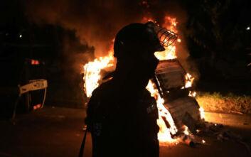 Οργή για την αστυνομική βία στην Κολομβία – Χάος και νεκροί στις συγκρούσεις με τις δυνάμεις ασφαλείας