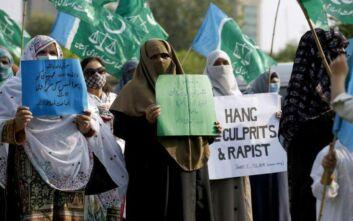 Οργή στο Πακιστάν κατά του αρχηγού της αστυνομίας της Λαχόρης