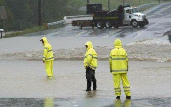 Ο κυκλώνας Σάλι απειλεί τις αμερικανικές ακτές –  Κόκκινος συναγερμός για την πολύπαθη Νέα Ορλεάνη
