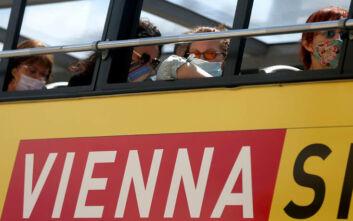 Η Γερμανία θα κηρύξει τη Βιέννη επικίνδυνη περιοχή λόγω κορονοϊού