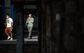 Σε συνεχή επαγρύπνηση για την αποφυγή του lockdown λόγω έξαρσης του κορονοϊού