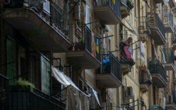 Ξεπέρασαν τις 700.000 τα επιβεβαιωμένα κρούσματα κορονοϊού στην Ισπανία
