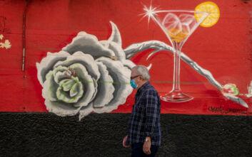Η Ευρώπη θωρακίζεται κατά του κορονοϊού: Τηλεργασία, περιορισμοί στην κυκλοφορία, κλειστά μπαρ πριν τα μεσάνυχτα