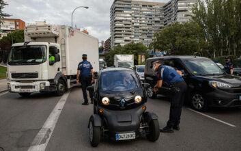 Την επέμβαση του στρατού ζητά η Μαδρίτη για την αντιμετώπιση του κορονοϊού