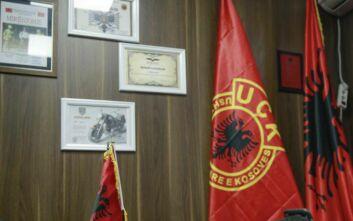 Στις φυλακές του Ειδικού Δικαστηρίου της Χάγης πρώην διοικητής του UCK που κατηγορείται για εγκλήματα πολέμου
