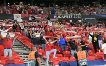 Με 20.000 οπαδούς γίνεται το ευρωπαϊκό Σούπερ Καπ