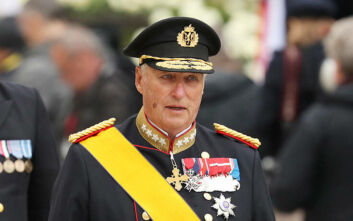 Δύσκολες ώρες για τον βασιλιά της Νορβηγίας - Στο νοσοκομείο με αναπνευστικά προβλήματα