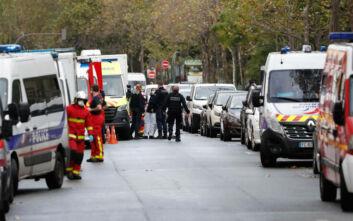 Επίθεση στο Παρίσι: «Είδα τον συνάδελφο μου μέσα στο αίμα να καταδιώκεται από έναν άνδρα που κρατούσε ματσέτα»