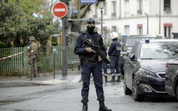 Γαλλία: Νέα επίθεση με μαχαίρι σε προάστιο του Παρισιού