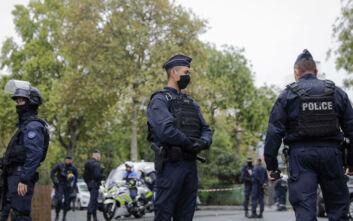Συναγερμός στο Παρίσι, ακούστηκε ήχος μεγάλης έκρηξης