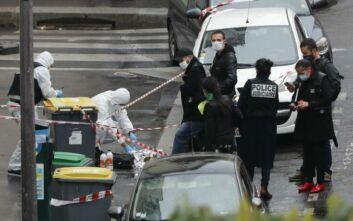 Επίθεση στο Παρίσι: Ομολόγησε ο 18χρονος Πακιστανός ότι ήταν ο δράστης