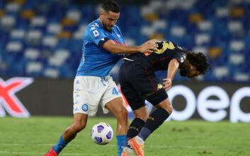 Η υφυπουργός Υγείας της Ιταλίας ζήτησε να μπει «φρένο» στο ποδόσφαιρο λόγω κορονοϊού
