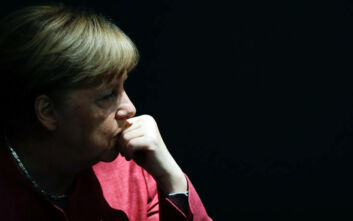 Μέρκελ: Η μάχη εναντίον «της ισλαμιστικής τρομοκρατίας» είναι ο κοινός μας αγώνας