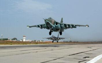Τουρκικό F-16 κατέρριψε μαχητικό της Αρμενίας