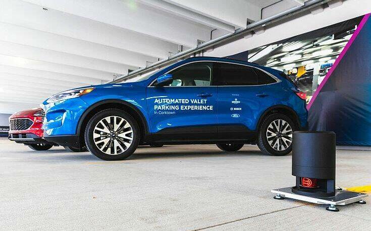 Τα Ford παρκάρουν …μόνα τους – Newsbeast