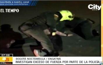 Ταραχές στην Κολομβία: Πέντε νεκροί στις διαδηλώσεις για το θάνατο άνδρα στα χέρια αστυνομικών