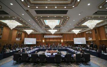 Διαδικτυακή λόγω κορονοϊού η σύνοδος της G20 τον Νοέμβριο
