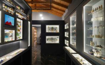 Τo πρώτο μουσείο άλατος στην Ελλάδα είναι πια γεγονός