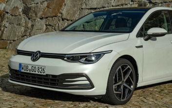 Η Bridgestone εφαρμόζει την επαναστατική τεχνολογία ENLITEN στον επί σειρά ετών συνεργάτη της Volkswagen και το νέο Golf 8
