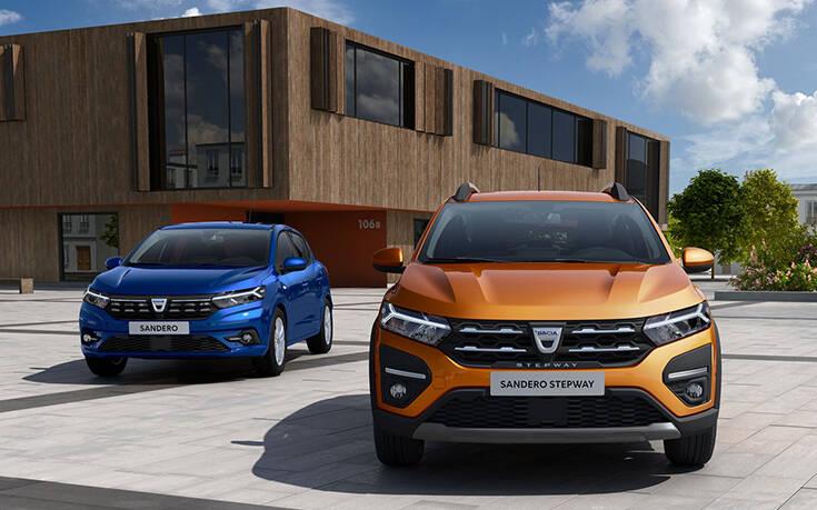 Η τρίτη γενιά των μοντέλων της Dacia αποκαλύπτεται – Newsbeast