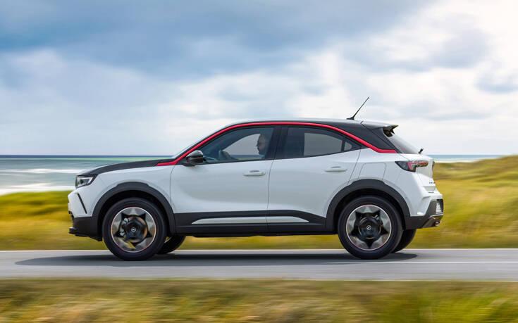 Νέο Opel Mokka, με σύγχρονους κινητήρες και πολλές καινοτομίες – Newsbeast