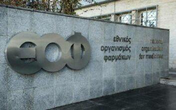 Προειδοποίηση του ΕΟΦ: Συμπλήρωμα διατροφής διαφημίζεται ως φάρμακο κατά της κώφωσης