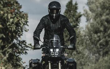 Νέα σειρά Black Accessories για την Yamaha Ténéré 700