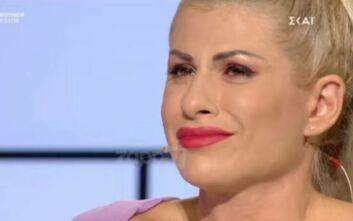 My Style Rocks: Η Ευρυδίκη Παπαδοπούλου ξέσπασε σε κλάματα για την αδικία και τους χαμηλούς βαθμούς