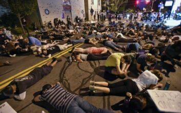 Ντάνιελ Προυντ: Σε διαθεσιμότητα επτά αστυνομικοί για ανθρωποκτονία