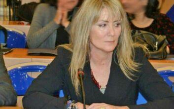 Ελένη Τουλουπάκη: Προσέφυγε στο Ευρωπαϊκό Δικαστήριο Ανθρωπίνων Δικαιωμάτων