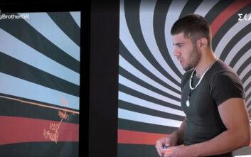Big Brother: Η συγκλονιστική εξομολόγηση του Βλαδίμηρου Νικόλα για το bullying, τον πατέρα του και τη δολοφονία του αδερφού του