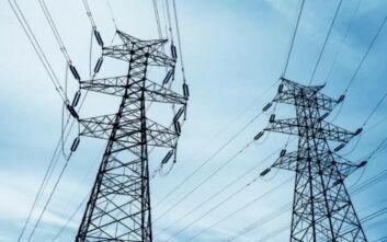 Κακοκαιρία Ιανός: Συνεχίζονται οι εργασίες για την αποκατάσταση των προβλημάτων ηλεκτροδότησης σε Κεφαλονιά, Ιθάκη και Καρδίτσα